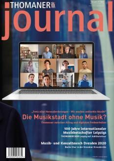 THOMANER journal | Alle Ausgaben
